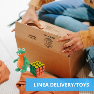 Linea Delivery / Toys